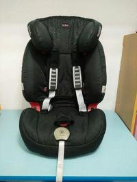 Britax Romer Evolva 1-2-3 Plus 成長型安全座椅