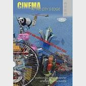 Cinema at the City's Edge: Film and Urban Space in East Asia