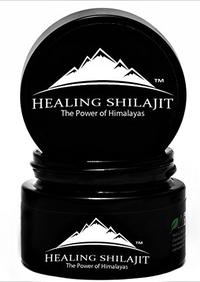 [USA Shipping] Fresh Authentic & Purest Himalayan Shilajit - 30 Grams - Shipped Directly From Skardu