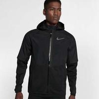 NIKE AeroShield Men's Running Jacket 運動 慢跑外套 NIKE AeroShield Men's Running Jacket 運動 慢跑外套