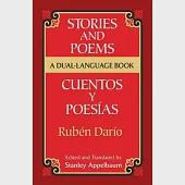 Stories and Poems/Cuentos Y Poesias: Cuentos Y Poesias : A Dual-Language Book