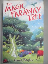【書寶二手書T4/原文小說_MDU】The Magic Faraway Tree_Enid Blyton