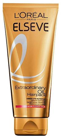 [hair care ck201] L Oreal Paris Extra Ordinary Oil Hair Pack Fast Shipping Guarantee From KOREA