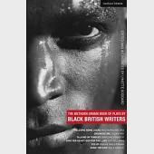 The Methuen Drama Book of Plays by Black British Writers: Welcome Home Jacko, Chiaroscuro, Talking in Tongues, Sing Yer Heart Ou