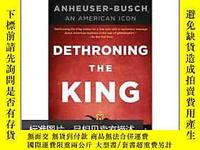 古文物英文原版罕見Dethroning the King: The Hostile Takeover of Anheus