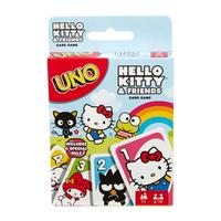 UNO - UNO Hello Kitty & Friends