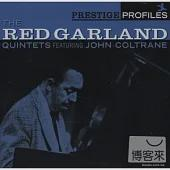Red Garland / Perstige Profiles
