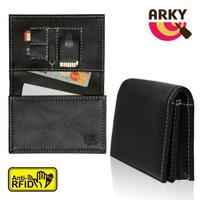 ARKY CardGuard RFID-blocking 防側錄名片夾