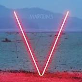 Maroon 5 / V [Asia Tour Limited Edition CD+DVD]