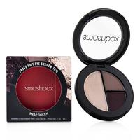 Smashbox 三色眼影盤Photo Edit Eye Shadow Trio - # Snap Queen (Save To Faves, Hit Reply, Get Candid 3.2g/0.11oz
