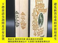 古文物Lytton罕見Strachey: The Unknown Years 1880-1910 & The Years