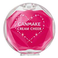 CANMAKE 唇頰兩用霜 1459-CL09(2.3g)