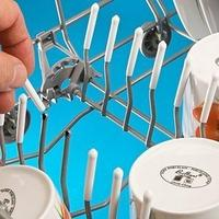 (Apollo International) Dishwasher Prong Rack Covers-