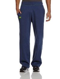 (Under Armour) Under Armour Men s Charged Cotton Storm Transit Pants-1236447 (Size:Small|Color:He...