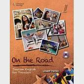 On the Road (1) Tourism English for Travelers with MP3 CD/1片