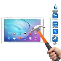 【Buy 1 Free1】 tempered glass SAMSUNG Tab S iPad mini 1 2 3 4 AIR 2 PRO 10.5 New Pro 9.7 2017 2018