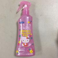 SKIN VAPE_Hello Kitty 兒童天然防蚊液