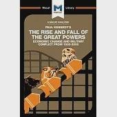 The Rise and Fall of the Great PowersEconomic Change and Military Conflict From 1500-2000