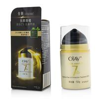 Olay 歐蕾 多元修護日霜SPF15 Total Effects 7 in 1 Fragrance Free UV Protection Treatment SPF15(無香料配方) 50g/1.7oz