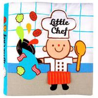 K's Kids -Little Chef 小廚師