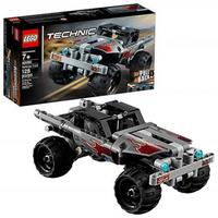 LEGO 樂高 Technic Getaway Truck 42090 Building Kit , New 2019 (128 Piece)