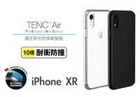 Just mobile TENC Air for iPhone XR 6.1吋 國王新衣氣墊抗摔保護殼