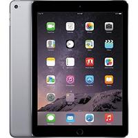 Apple iPad Air 2 MH2M2LLA_Space_Gray 9.7 Cellular Unlocked (GSM) + WiFi 64GB iPad- Tablet (Refur...