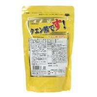 [Shipping from japan]It is citric acid! 300 g entrance about 60 days worth