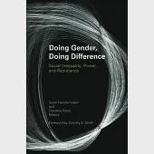 Doing Gender, Doing Difference: Inequality, Power, and Institutional Change