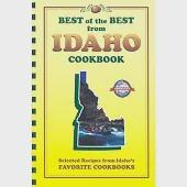 Best of the Best from Idaho Cookbook: Selected Recipes from Idaho's Favorite Cookbooks