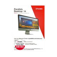 Parallels Desktop 14 for Mac 隨機版(PD14-隨機版)
