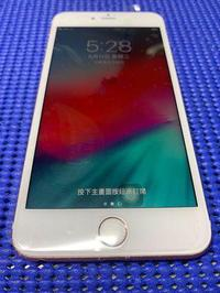 iPhone 6s Plus 64g 玫瑰金 蘋果 apple 6Splus iOS 非 7 8 ix max