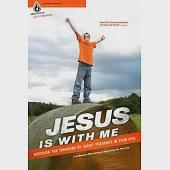 Jesus Is With Me: Discover the Treasure of Jesus' Presence in Your Life: A 12-Session Bible Study on God's Plan for Your Life