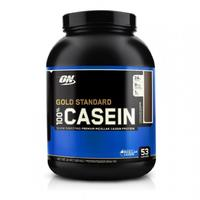【Optimum Nutrition】Gold Standard Casein Protein 金牌酪蛋白4磅(健身 高蛋白) 公司貨