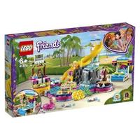 LEGO 樂高 41374 Andrea's Pool Party