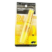Maybelline 媚比琳 快捷摩天濃貓女睫毛膏(可水洗去除)Volum' Express The Colossal Cat Eye Washable Mascara - #Glam Black 9.2ml/0.31oz