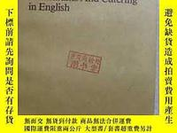 古文物Eugene罕見J.Hall English For Careers The Language of Restau