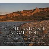 Silent Landscape at Gallipoli: The Battlefields of the Dardanelles, One Hundred Years On