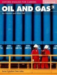 Oxford English for Careers: Oil and Gas 2 課本 9780194569682