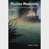 Mestizo Modernity: Race, Technology, and the Body in Postrevolutionary Mexico
