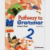 Pathway to Grammar (2) Student's Book with Audio CD/1片