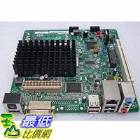 [106美國直購] (Bulk Pack 1 Pcs) Intel D2700DC Atom D2700 Mini-ITX Motherboard, HDMI, DVI, Mini PCI-E
