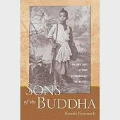 Sons of the Buddha: The Early Lives of Three Extraordinary Thai Masters