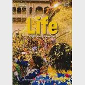 Life 2/e (Elementary) Student's Book with App Code(2版)