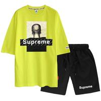Supreme shorts SET5 part / human checker