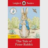The Tale of Peter Rabbit - Ladybird Readers Level 1