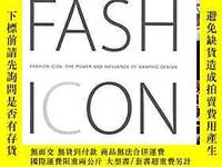 古文物Fashion罕見Icon: The Power and Influence of Graphic Design露