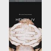 Henry the Fourth, Part One / William Shakespeare ; Fully Annotated, with an Introduction by Burton Raffel ; with an Essay by Harold Bloom