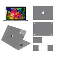 (LENTION) LENTION Full Body Stickers for MacBook Pro (15-inch 2016 2017) A1707 Full-Cover Prot...