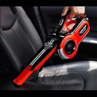 [Black And Decker] PAV1205 12V Car Vacuum Cleaner Handheld Dust buster pivot auto accessories